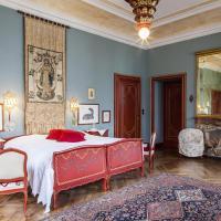 Villa Cernigliaro, hotel a Sordevolo