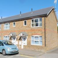 Friars Walk, 2 bedroom houses with fast Wi-Fi and private parking