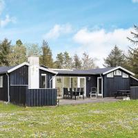 Holiday Home Lærkevej, hotel in Blokhus