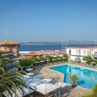 Best Western Plus La Marina, hotel en Saint-Raphaël
