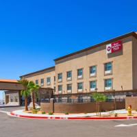 Best Western Plus New Barstow Inn & Suites, hotel in Barstow