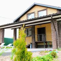 гостевой дом Борковка