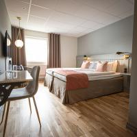 Lundsbrunn Resort & Spa, hotel in Lundsbrunn