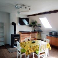 Gute Laune Pension 2, Hotel in Zapel