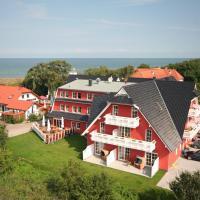 Strandhotel Deichgraf Graal-Müritz, Hotel in Graal-Müritz