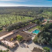 Sa Bassa Rotja Ecoturisme, отель в городе Порререс