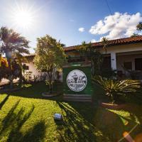 Ecohostel Dos Canyons Santa Catarina, hotel em Praia Grande