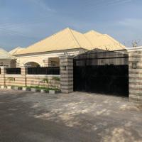 AllOver Guest House, hotel near Nnamdi Azikiwe International Airport - ABV, Abuja