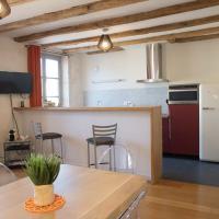 Appartement A-Mi-Chemin - Centre-ville de Tournus