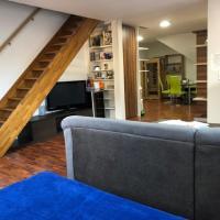 Apartment Vlčková