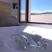 Hotel El Picón de Sierra Nevada