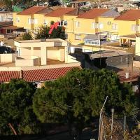 Casa EL CASTILLO HOME,a 5 kilómetros de la playa, hotel en Mazarrón