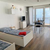 Kleine Wohnung im Herzen von Leverkusen Opladen