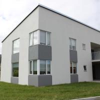 Akureyri Holiday Apartments, hotel near Akureyri Airport - AEY, Akureyri