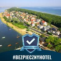 Hotel 77 Restauracja Spa, hotel in Chałupy