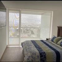 Suite Ejecutivo - Edificio ONE - Quito