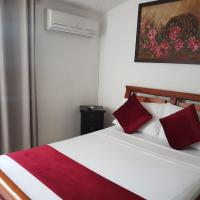 Hotel Don Juan Colonial