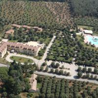 Uliveto Principessa Resort, hotell i Cittanova