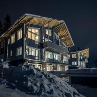 Ski-Inn PyhäLinna, hotel in Pyhätunturi