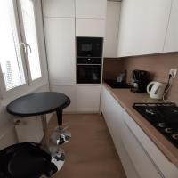 apartmán Klimka