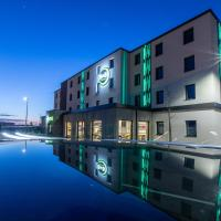 B&B Hôtel Troyes Magasins d'usine, отель в Труа