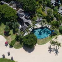 Maradiva Villas Resort and Spa, отель во Флик-ан-Флаке