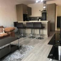 2 Bedrooms apartment next to Geneva