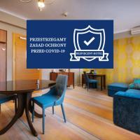 Best Western Hotel Cristal – hotel w mieście Białystok