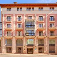 Hotel Continental Palma – hotel w Palma de Mallorca