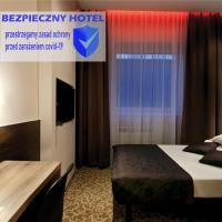 Nu Hotel – hotel w Łodzi
