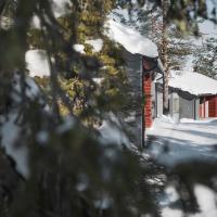 Ski-Inn MastonAitio