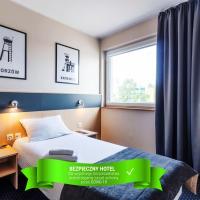 Quality Silesian Hotel, отель в Катовице