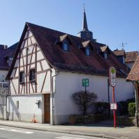 Charming house in Eppstein