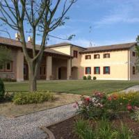 Agriturismo alle Rose, hotell i Ca Baglioni