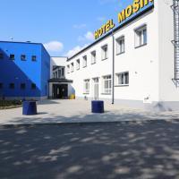 Hotel Sportowy, hotel in Wolsztyn
