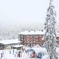 Ski-Inn RukaValley, hotelli Rukalla