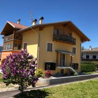 Casa Elisa Apartments, hotel in Sarnonico