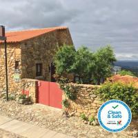 Casa da Amendoeira, hotel in Castelo Rodrigo