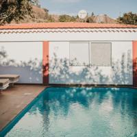 Casa rural con piscina en Hoya de Tunte - 4