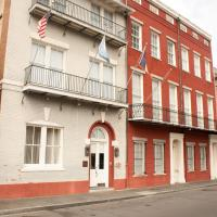 Grenoble House, hotel in French Quarter (Vieux Carré), New Orleans