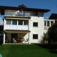Haus Fabro, Hotel in Wattens