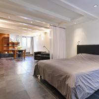 Luxueuze Studio Herengracht