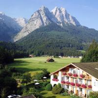 Hotel Längenfelder Hof
