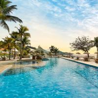 Itapema Beach Resorts by Nobile, hotel em Itapema