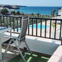 Casa Mykonos 1° linea de mar en Playa Blanca