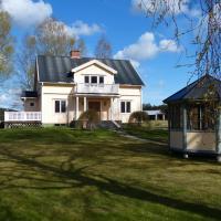 Ferienhaus Björkebo