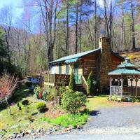 NC Mountain Retreat-The Ultimate Cozy Getaway