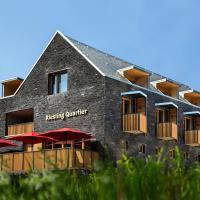 Rieslingquartier - Mosel Wein Hotel, Hotel in Kröv