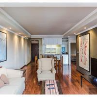 Alluring 2 BDRM Apartment @Zona 14