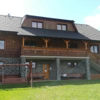 Rekreačné zariadenie Chmelisko, hotel in Pružina